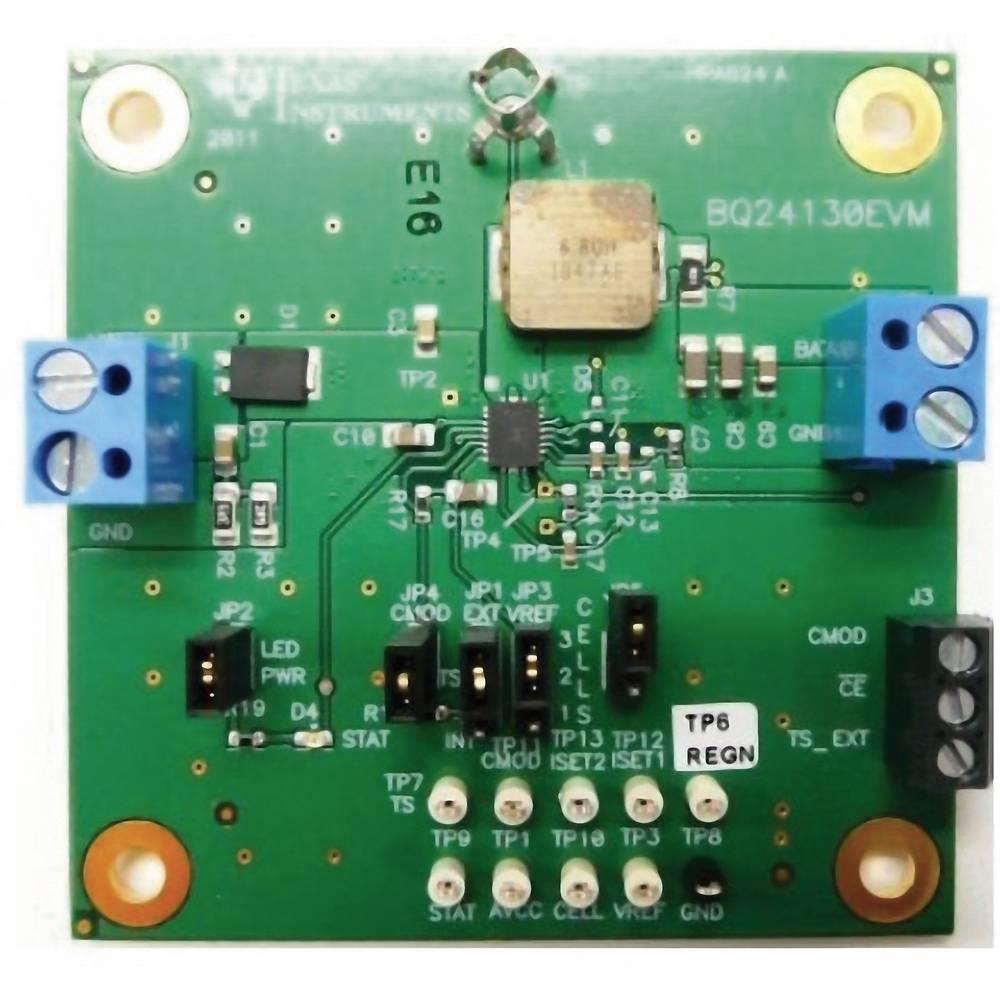 Razvojna plošča Texas Instruments BQ24130EVM