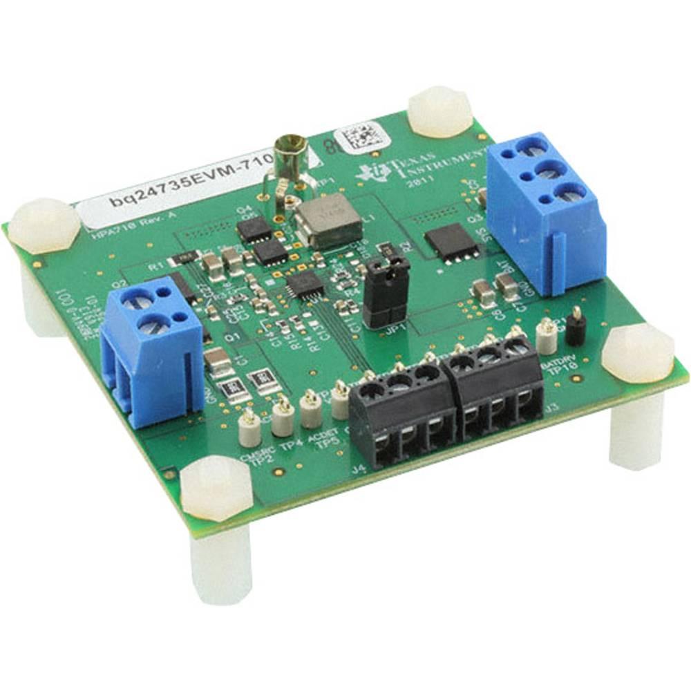 Razvojna plošča Texas Instruments BQ24735EVM-710