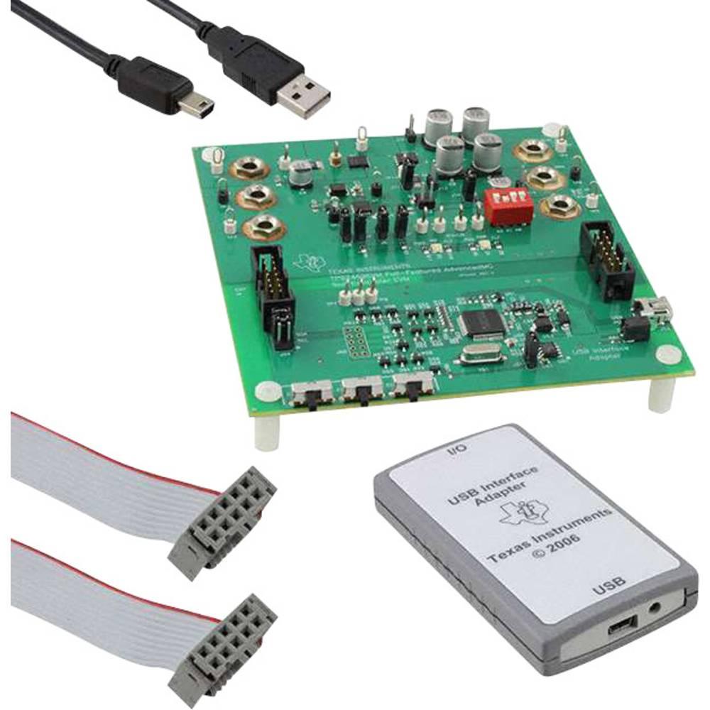 Razvojna plošča Texas Instruments BQ25050EVM