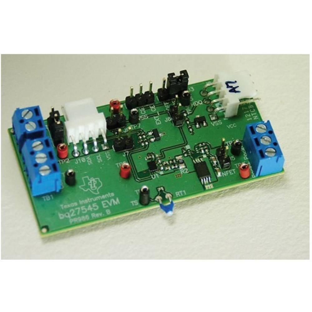 Razvojna plošča Texas Instruments BQ27545EVM