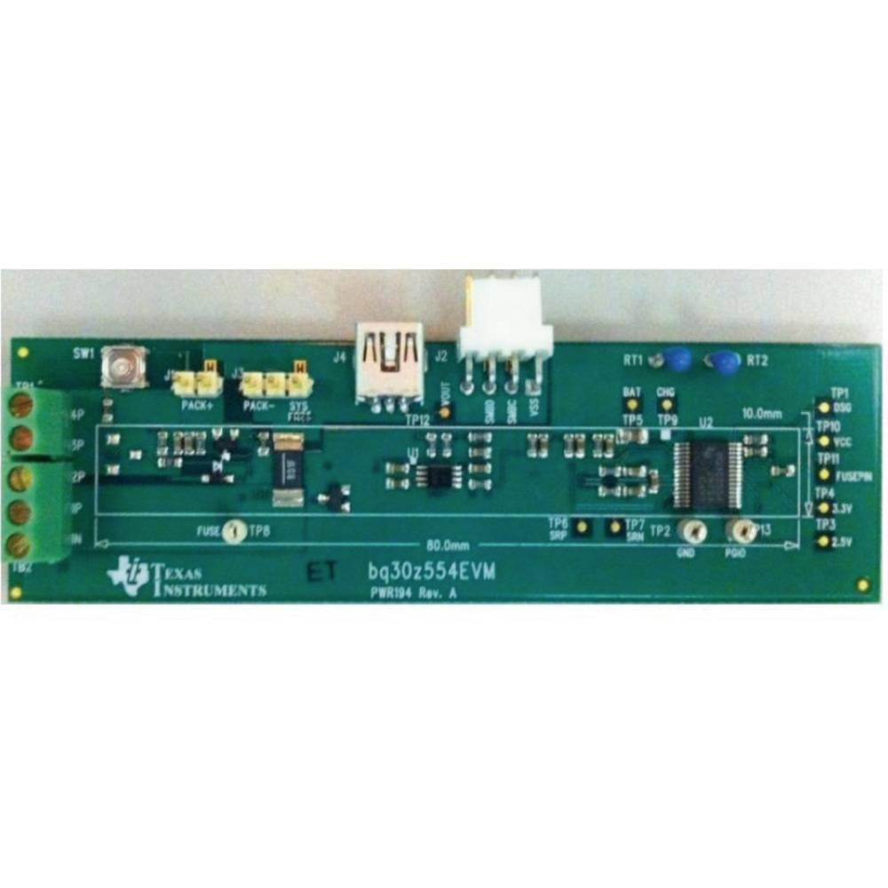 Razvojna plošča Texas Instruments BQ30Z554EVM