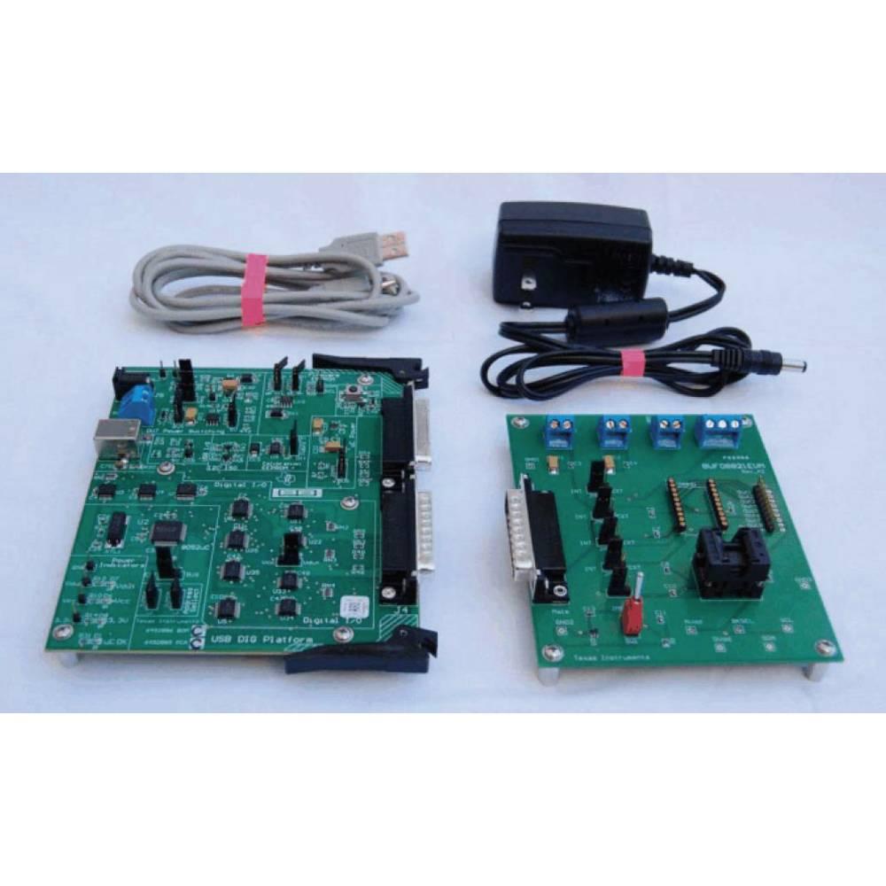 Razvojna plošča Texas Instruments BUF08821EVM-USB