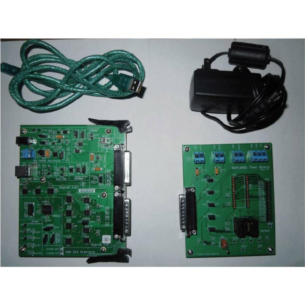 Razvojna plošča Texas Instruments BUF16821EVM-USB