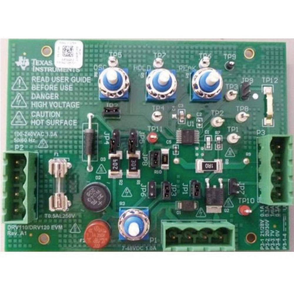 Razvojna plošča Texas Instruments DRV110EVM