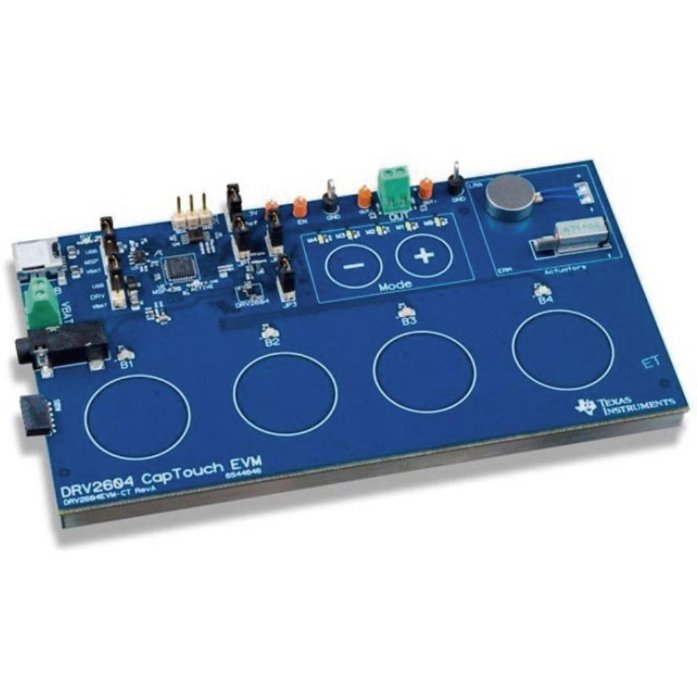 Razvojna plošča Texas Instruments DRV2604EVM-CT