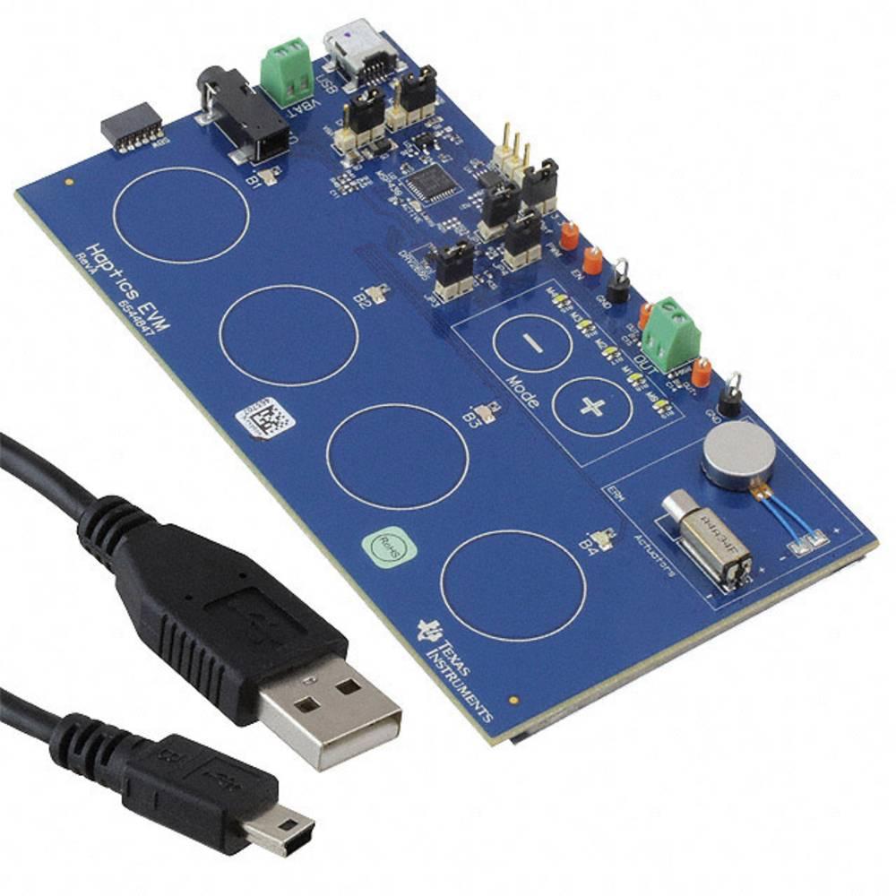 Razvojna plošča Texas Instruments DRV2605EVM-CT