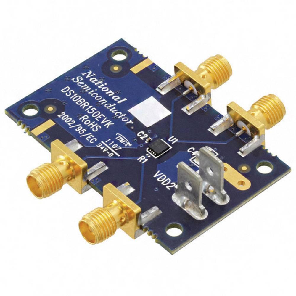 Razvojna plošča Texas Instruments DS10BR150EVK/NOPB