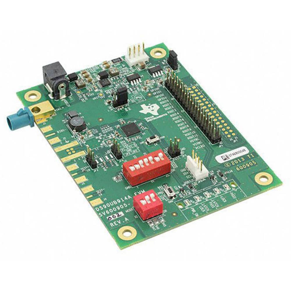 Razvojna plošča Texas Instruments DS90UB914A-CXEVM