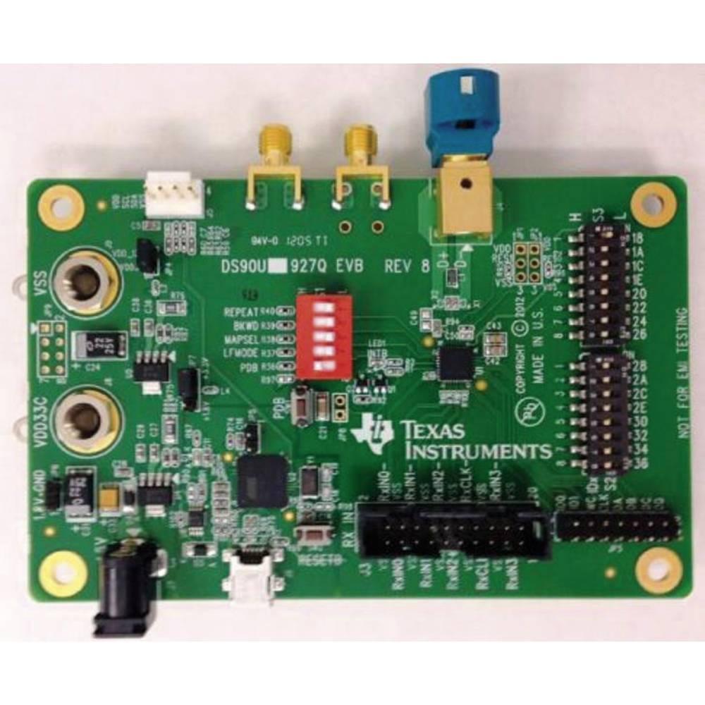 Razvojna plošča Texas Instruments DS90UB927QEVM
