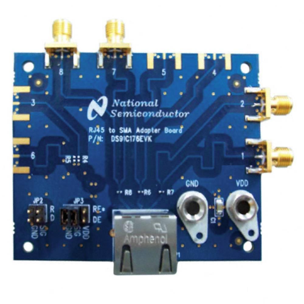 Razvojna plošča Texas Instruments DS91C176EVK/NOPB