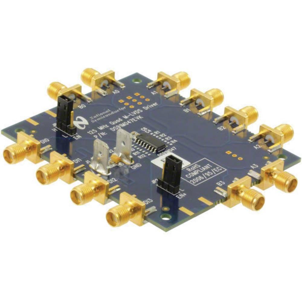 Razvojna plošča Texas Instruments DS91M047EVK/NOPB
