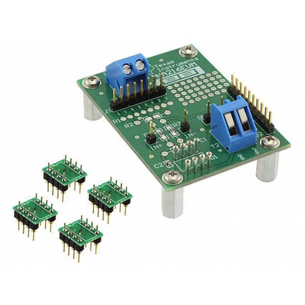 Razvojna plošča Texas Instruments INA216EVM