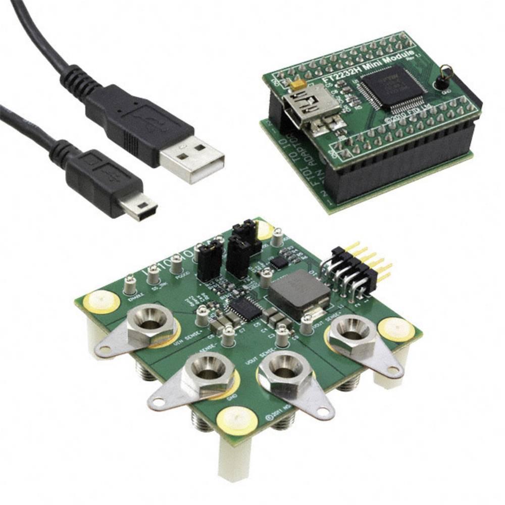 Razvojna plošča Texas Instruments LM10010EVM/NOPB