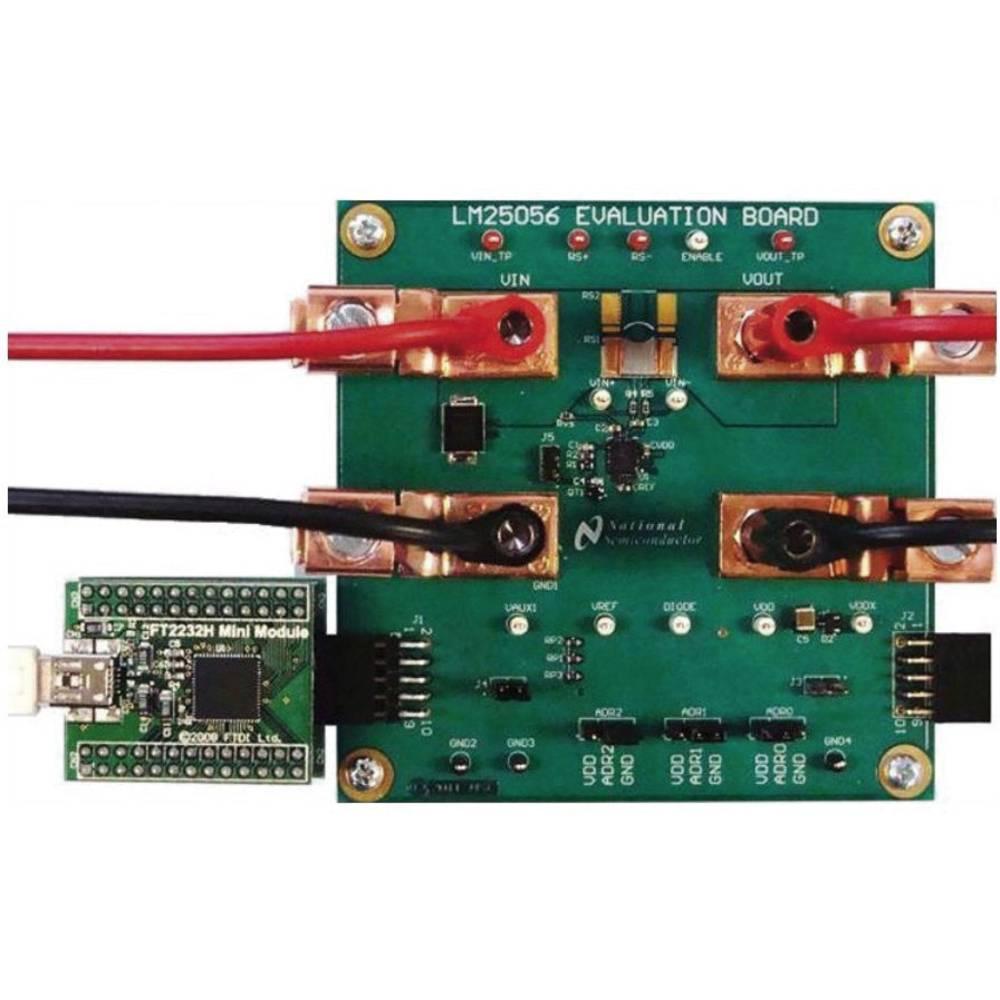 Razvojna plošča Texas Instruments LM25056EVAL/NOPB