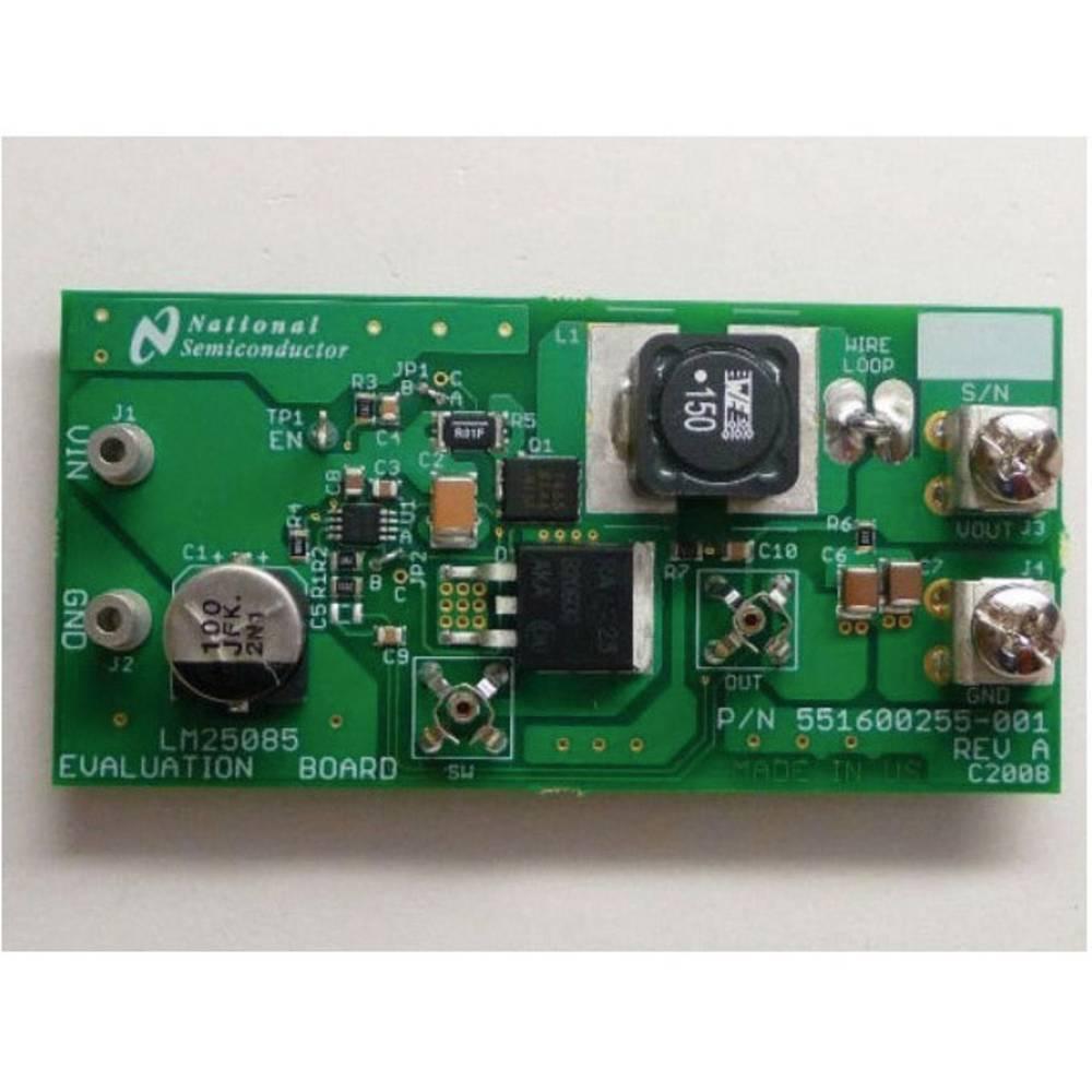 Razvojna plošča Texas Instruments LM25085MYEVAL/NOPB