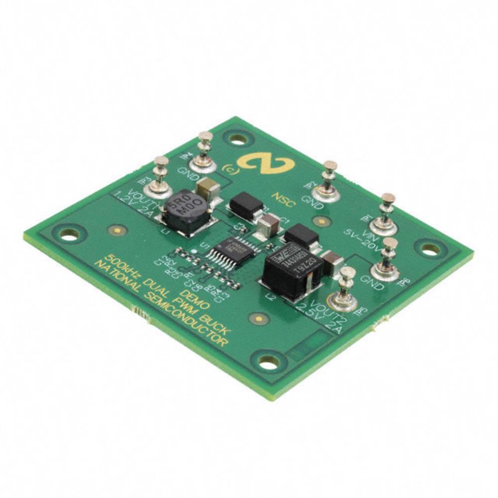 Razvojna plošča Texas Instruments LM26400YEVAL/NOPB