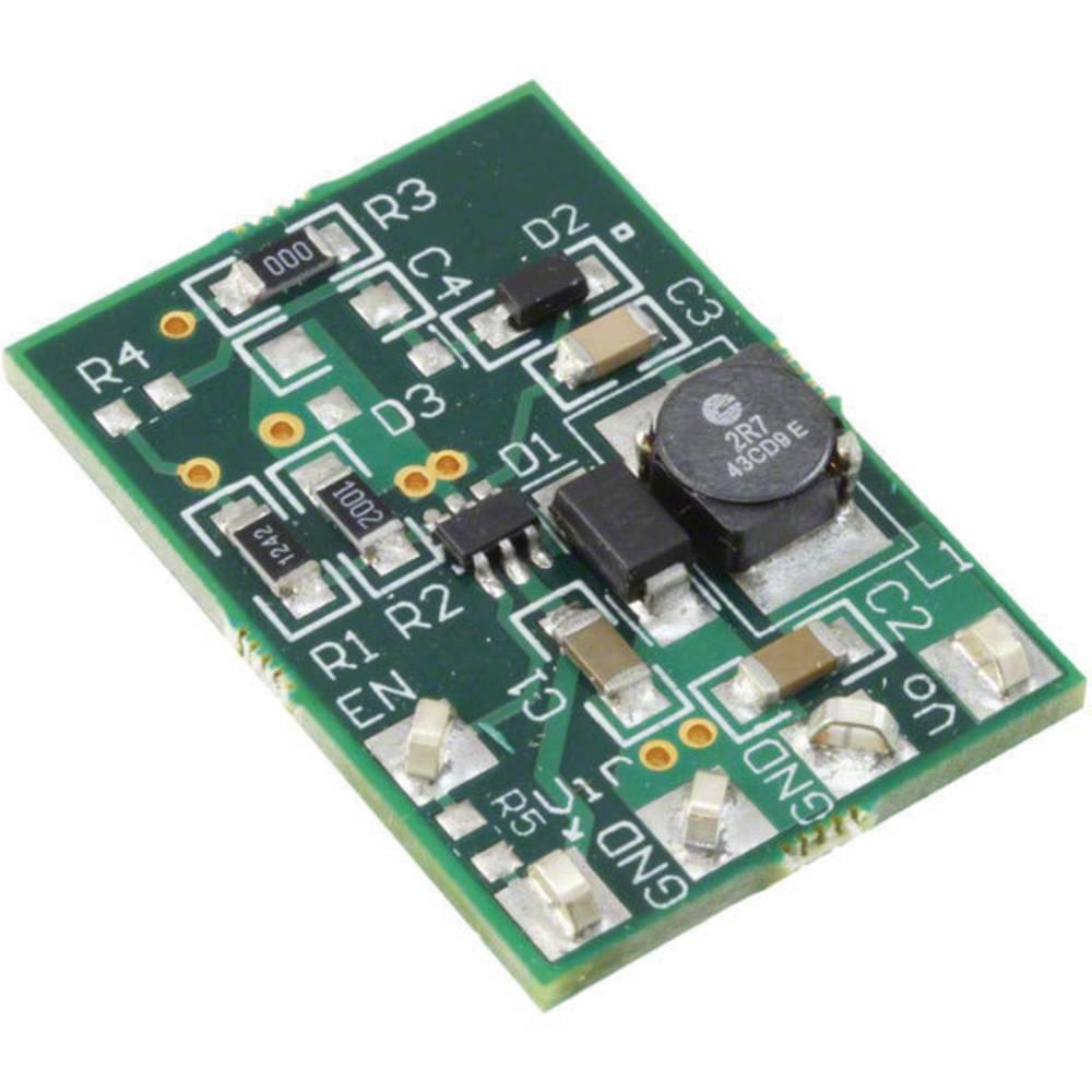 Razvojna plošča Texas Instruments LM2734ZEVAL/NOPB