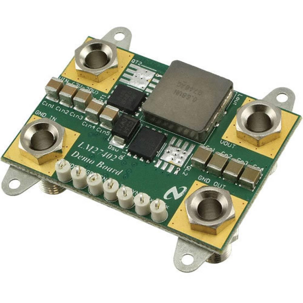 Razvojna plošča Texas Instruments LM27402SQEVAL/NOPB