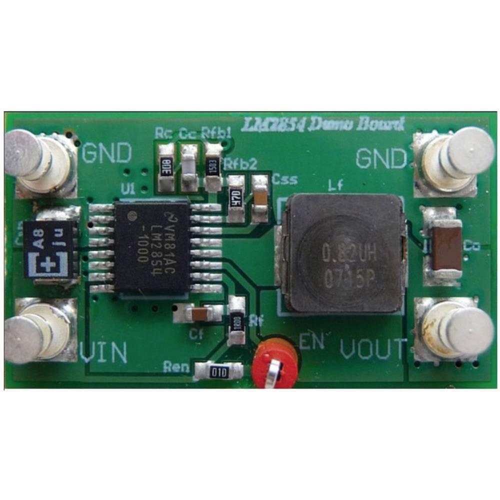 Razvojna plošča Texas Instruments LM2854-1000EVAL