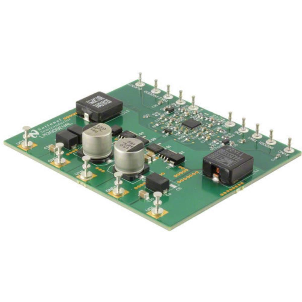 Razvojna plošča Texas Instruments LM3000EVAL/NOPB