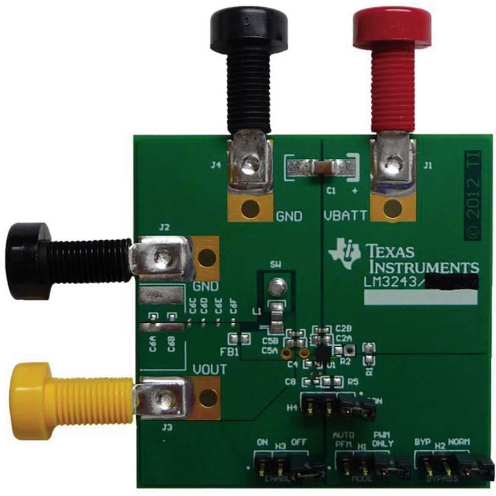Razvojna plošča Texas Instruments LM3243EVM/NOPB