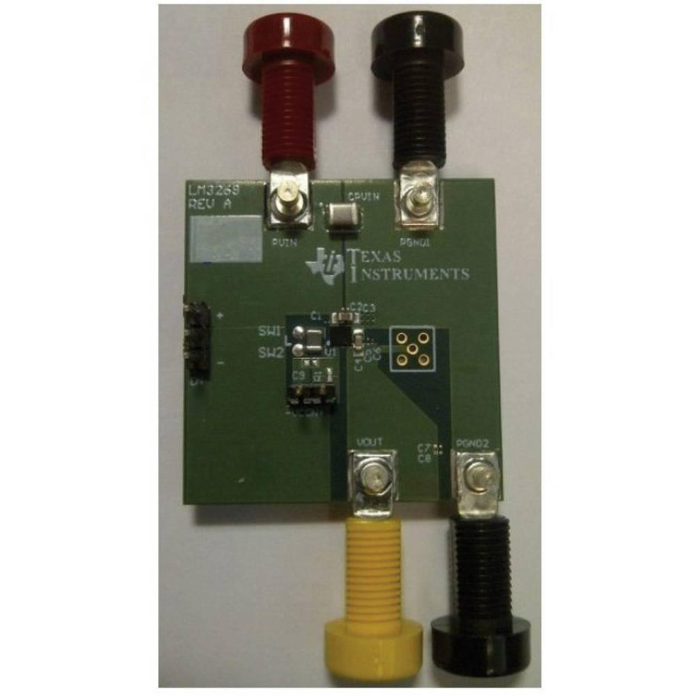 Razvojna plošča Texas Instruments LM3269EVM/NOPB