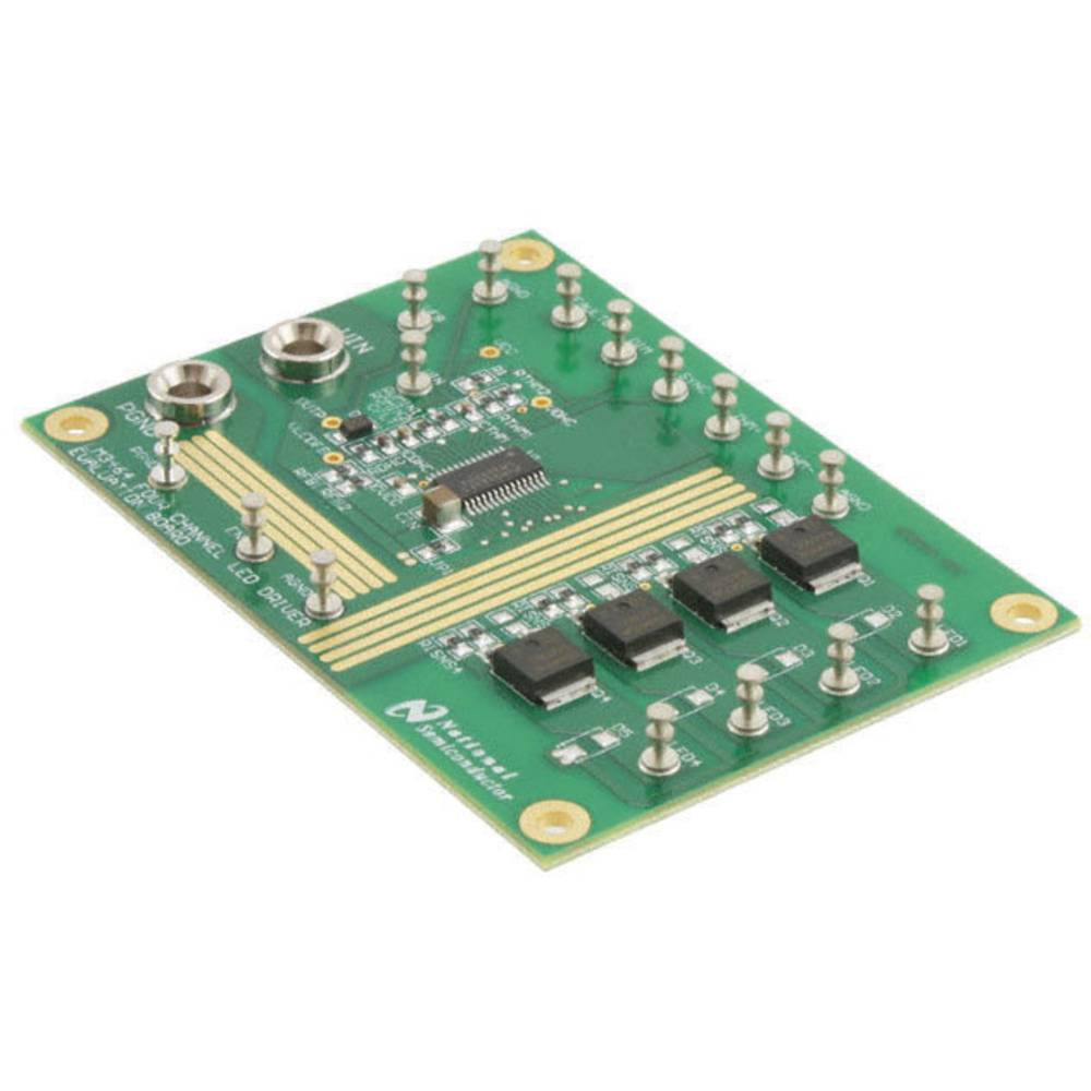 Razvojna plošča Texas Instruments LM3464EVAL/NOPB