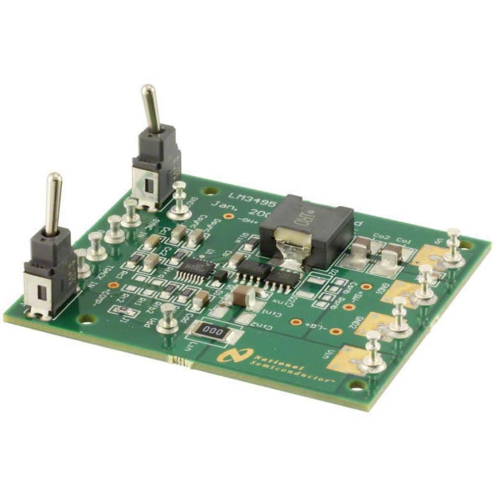 Razvojna plošča Texas Instruments LM3495EVAL/NOPB
