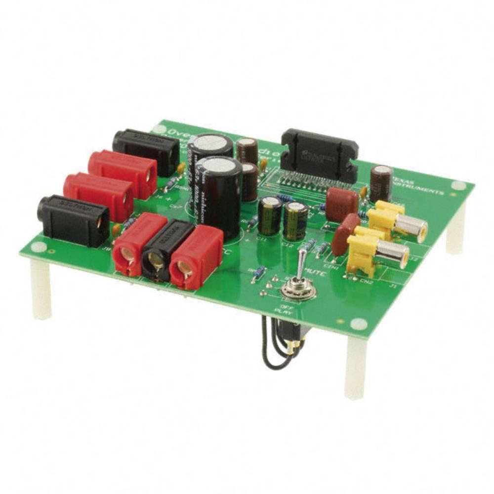 Razvojna plošča Texas Instruments LM4780TABD/NOPB