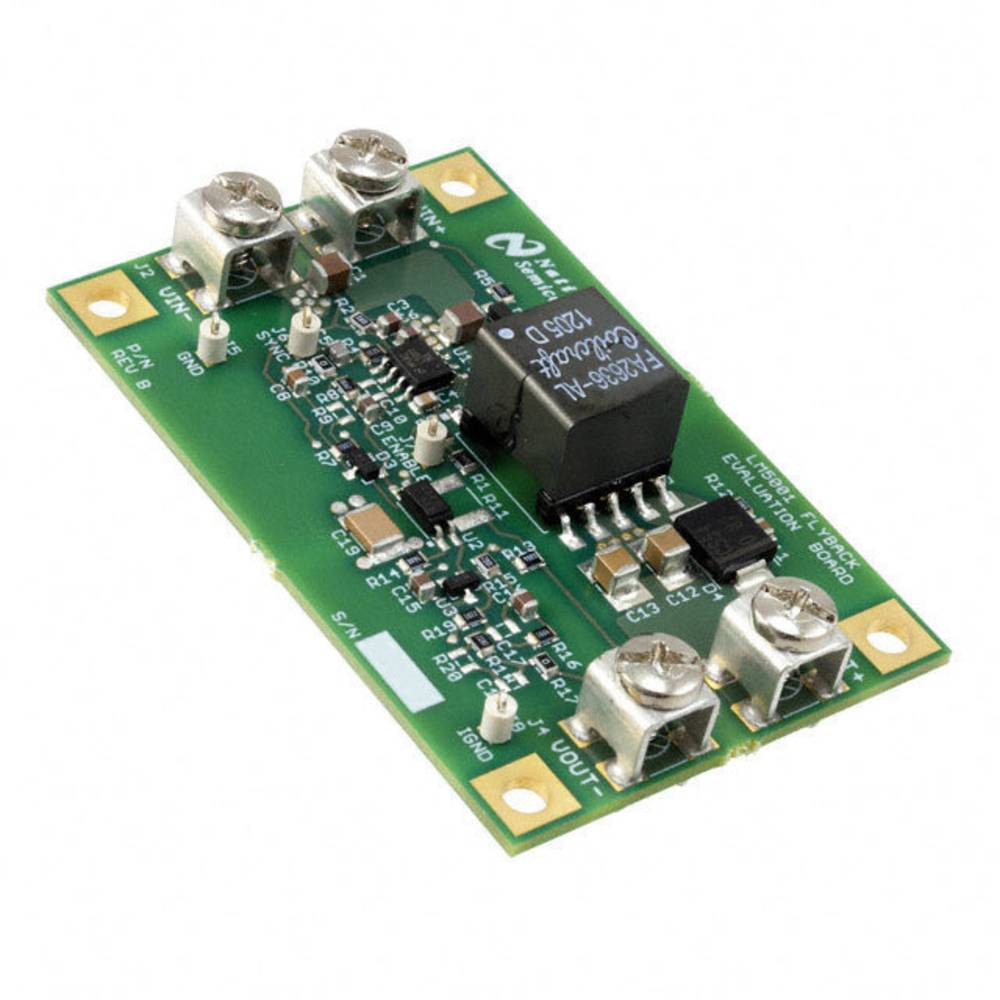 Razvojna plošča Texas Instruments LM5001ISOEVAL/NOPB