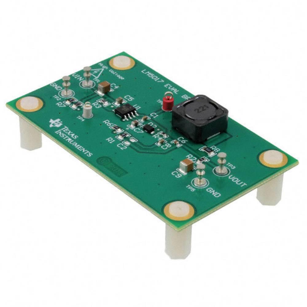 Razvojna plošča Texas Instruments LM5017EVAL/NOPB