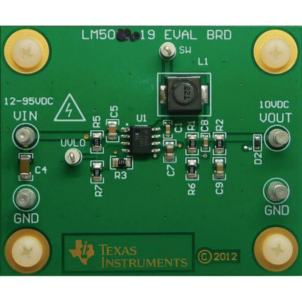 Razvojna plošča Texas Instruments LM5019EVAL/NOPB
