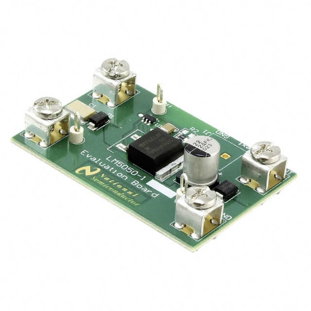 Razvojna plošča Texas Instruments LM5050MK-1EVAL/NOPB