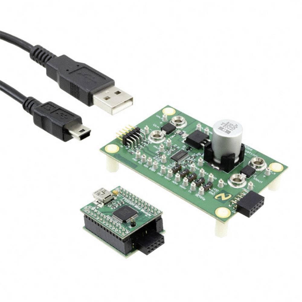 Razvojna plošča Texas Instruments LM5066EVK/NOPB