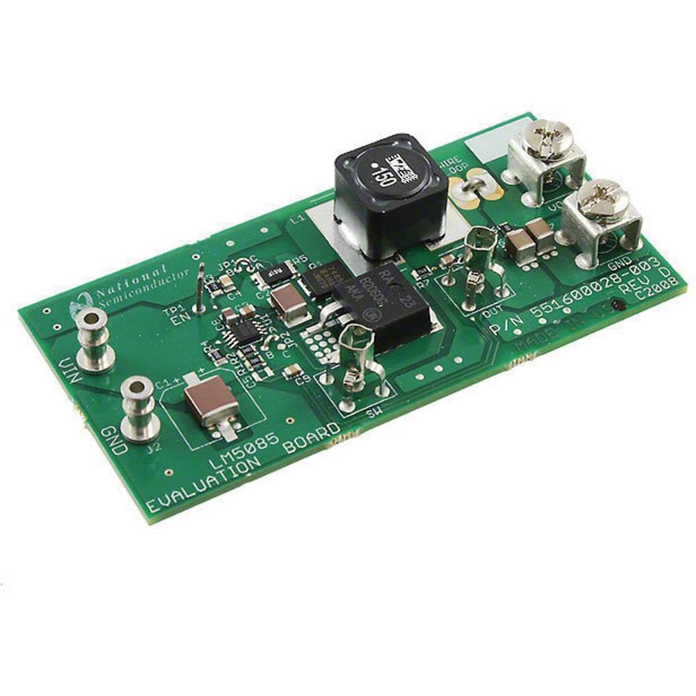 Razvojna plošča Texas Instruments LM5085EVAL/NOPB
