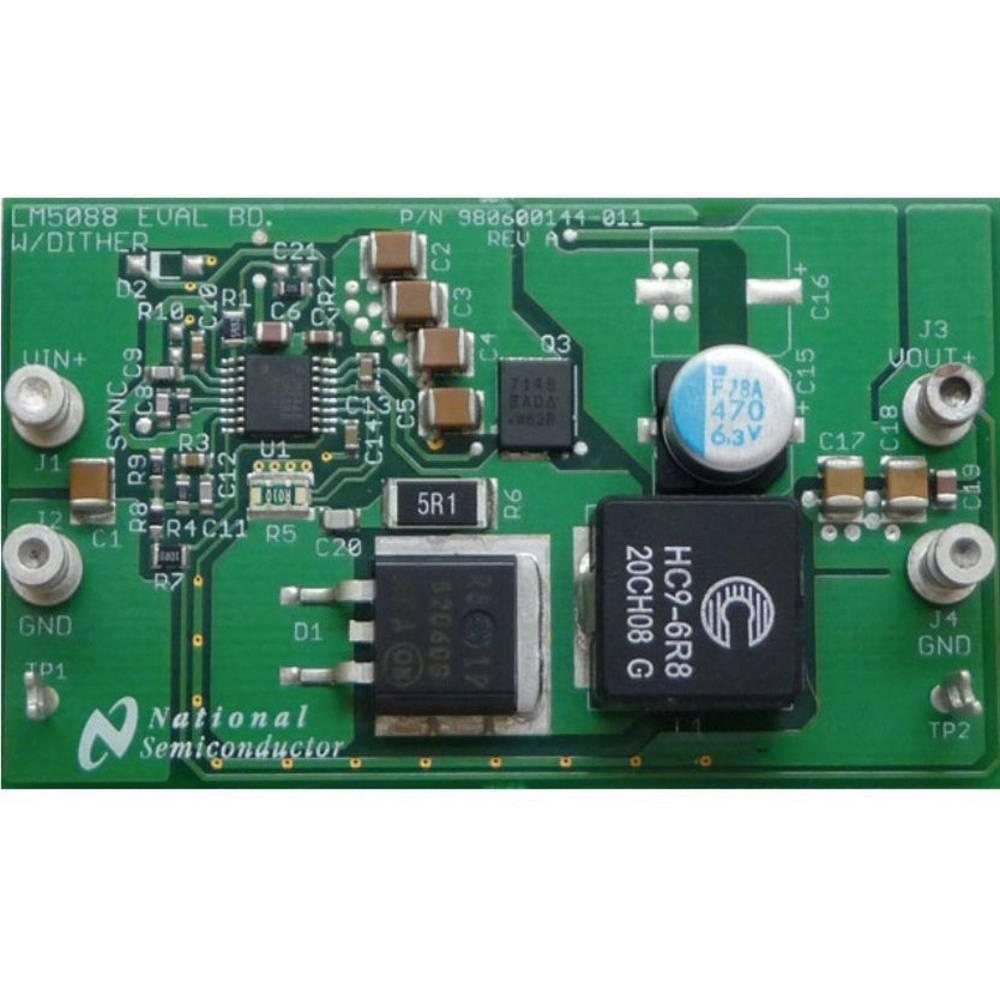 Razvojna plošča Texas Instruments LM5088MH-1EVAL/NOPB
