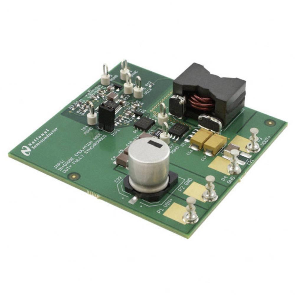 Razvojna plošča Texas Instruments LM5116-12EVAL/NOPB