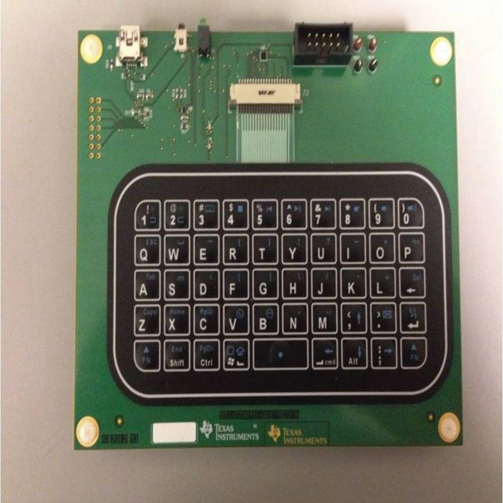 Razvojna plošča Texas Instruments LM8330EVM