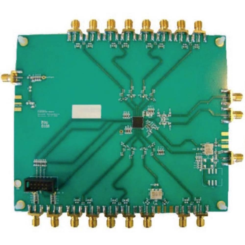Razvojna plošča Texas Instruments LMK01000EVAL/NOPB