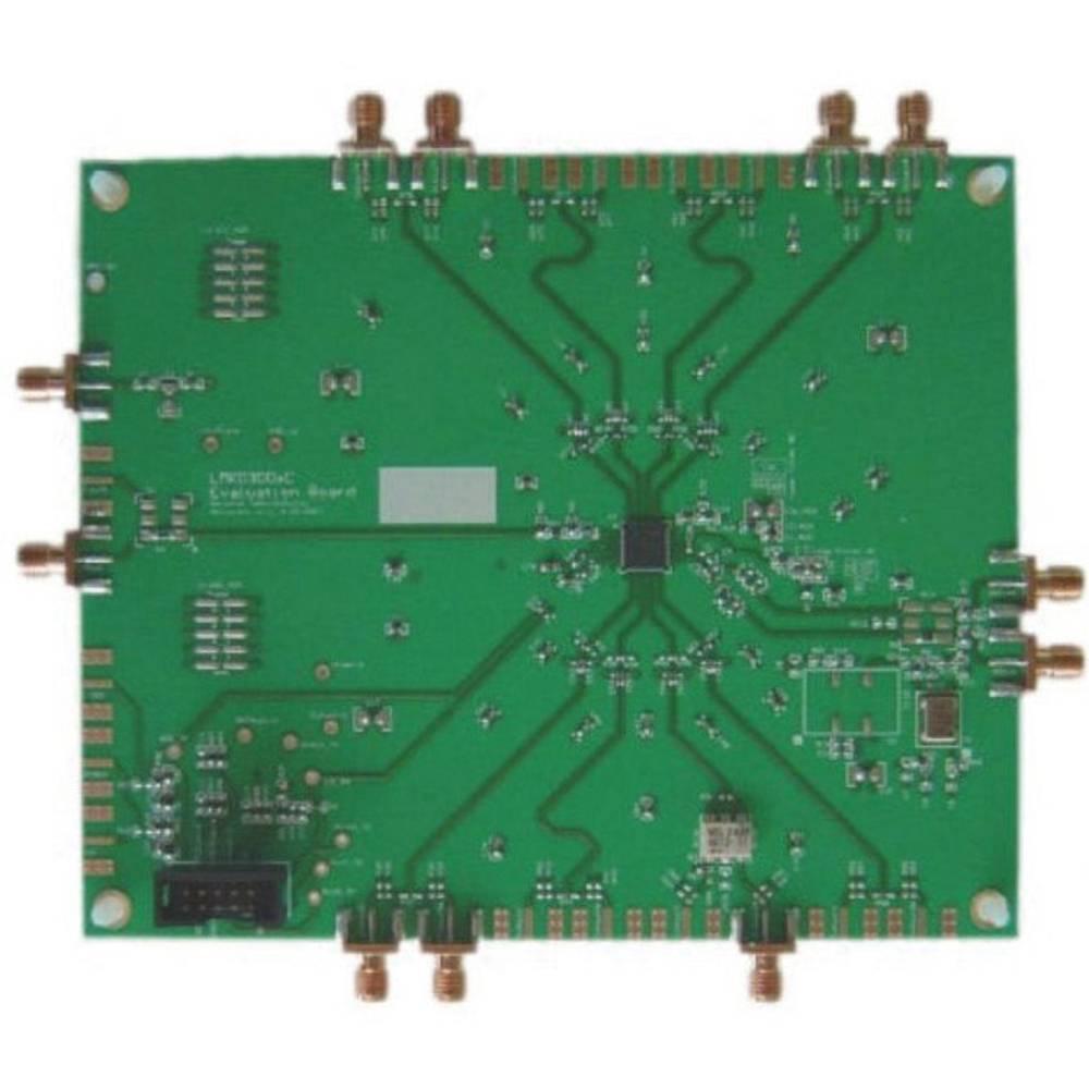 Razvojna plošča Texas Instruments LMK03001CEVAL/NOPB