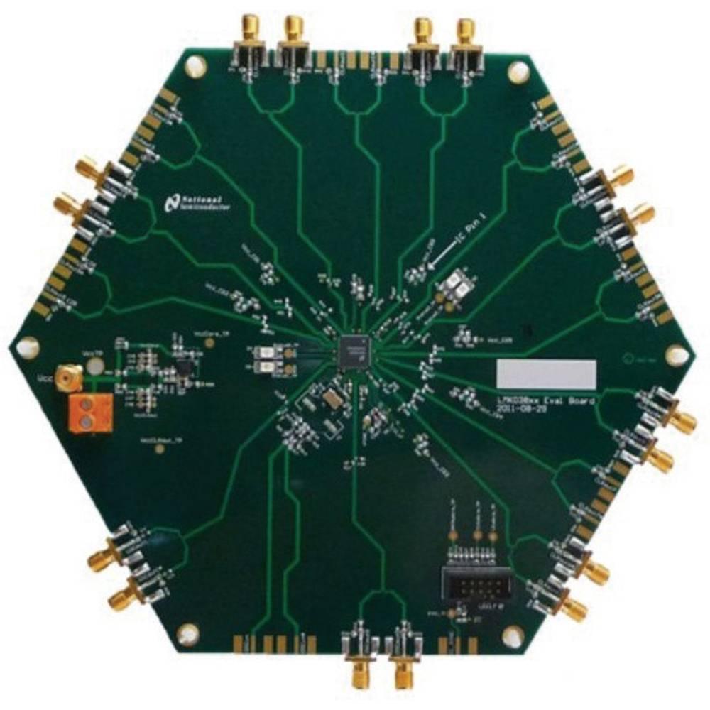Razvojna plošča Texas Instruments LMK03806BEVAL/NOPB
