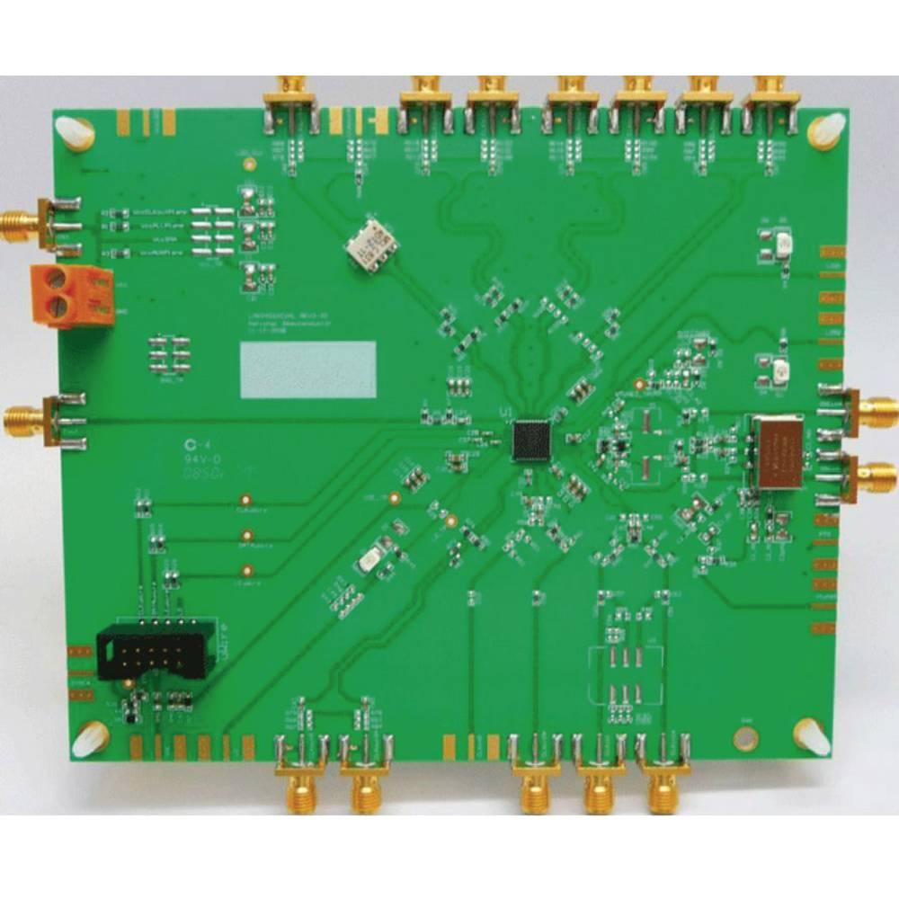 Razvojna plošča Texas Instruments LMK04002BEVAL/NOPB