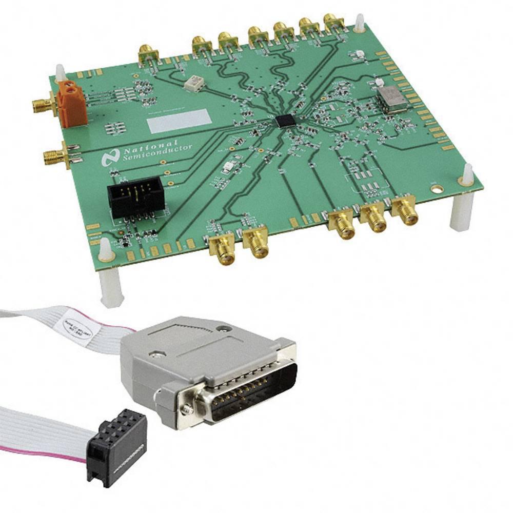 Razvojna plošča Texas Instruments LMK04031BEVAL/NOPB