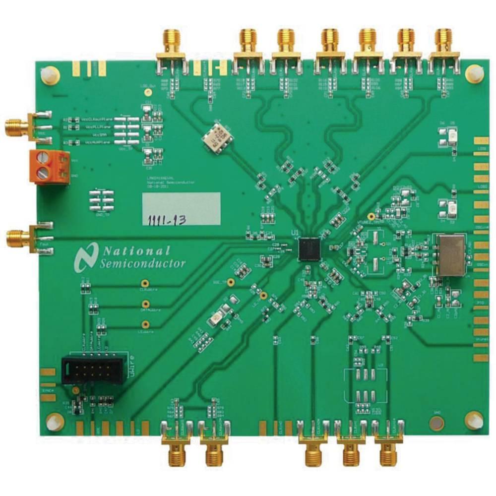 Razvojna plošča Texas Instruments LMK04133EVAL/NOPB