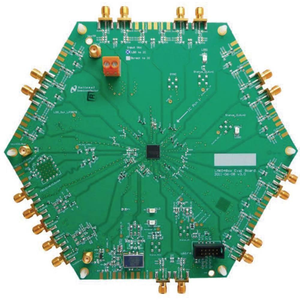 Razvojna plošča Texas Instruments LMK04803BEVAL/NOPB