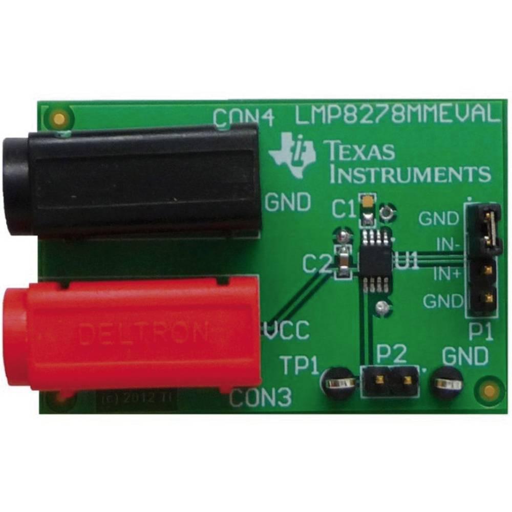 Razvojna plošča Texas Instruments LMP8278MMEVAL/NOPB