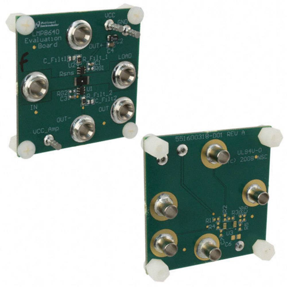 Razvojna plošča Texas Instruments LMP8640HV-FEVAL/NOPB