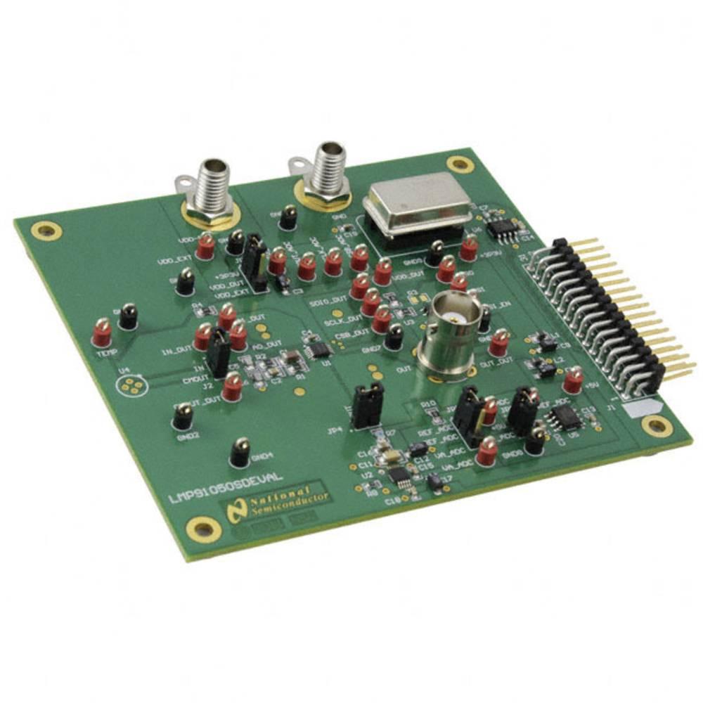 Razvojna plošča Texas Instruments LMP91050SDEVAL/NOPB