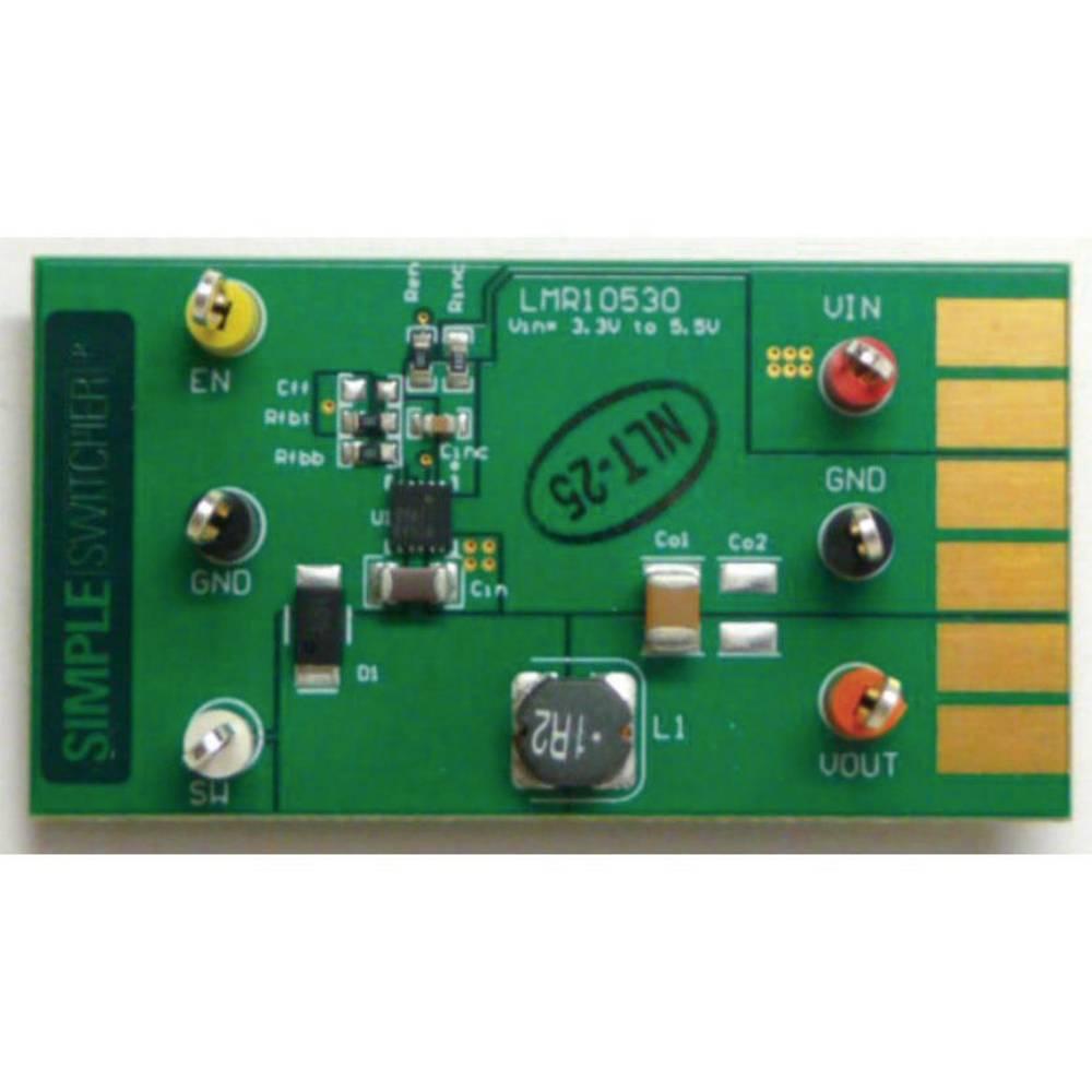 Razvojna plošča Texas Instruments LMR10530YSDEVM/NOPB