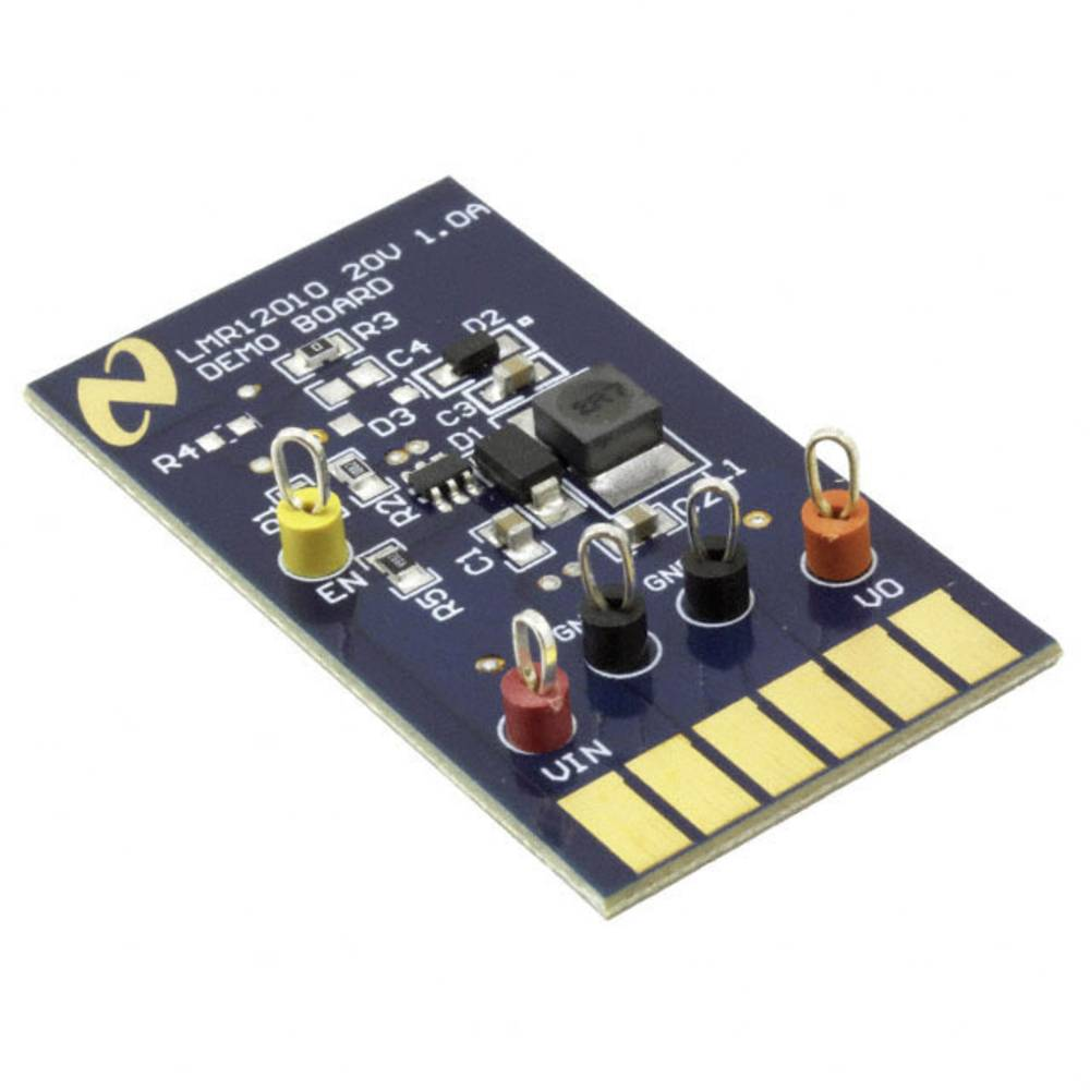 Razvojna plošča Texas Instruments LMR12010YMKDEMO/NOPB